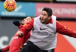 İşte Galatasarayın Lazio kafilesi
