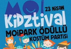 KIDZTIVAL Çocuk Festivali
