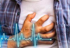 Kalp krizini önceden tahmin edebilen yapay zeka geliştirildi