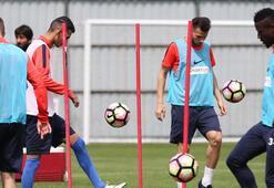 Çaykur Rizesporda Medipol Başakşehir maçı hazırlıkları