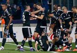 Beşiktaş, PFDKya sevk edildi