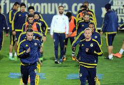 Fenerbahçede 3 isim ayrı