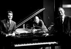 Kerem Görsev Trio ve Ernie Watts turnesi İstanbul'da