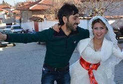 Damada  ikinci Suriyeli gelin darbesi