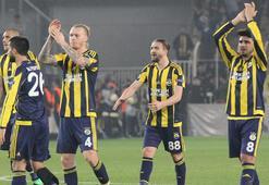 Fenerbahçe, Avrupada 202. randevuda