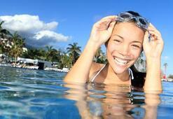 Kadınlar yalnız tatile çıkmayı daha çok seviyor