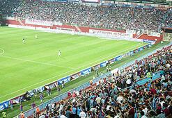 İndirimin böylesi Trabzonspor-Osmanlıspor maçı 3 TL...