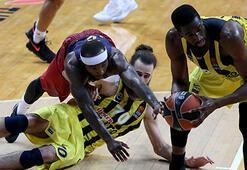 Ataman: Fenerbahçe, Atinada kazanıp Final Foura gider