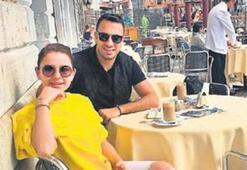 Venedikte romantik aşk tatili
