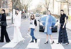 'Abbey Road' defilesi