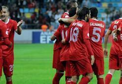 Romanya - Türkiye maçı saat kaçta hangi kanalda ne zaman