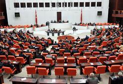 CHP Şehit Astsubay'ın vasiyeti için meclise başvurdu