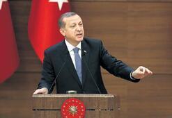 Crossroad warning from Erdogan