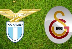 Lazio Galatasaray maç sonucu: 3-1