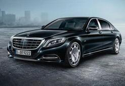 Mercedesten bir ilk