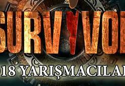 Survivor 2018 yarışmacıları - Survivor ne zaman başlayacak