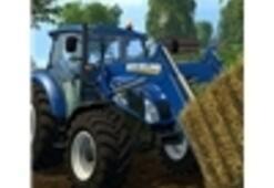 Bu Oyunda Çiftçi Sizsiniz