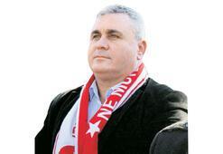 Eski MHP İlçe Başkanı'ndan istifa
