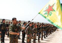 """ABD, """"PYD'nin PKK'nın kolu"""" olduğunu yazan internet sayfalarını  kapattı"""
