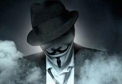 Aslan Neferleri adlı hacker grubu Anonymousu hackledi