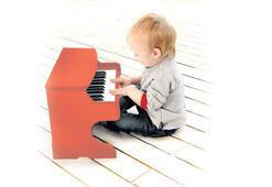 Müzik çocuğun gıdasıdır