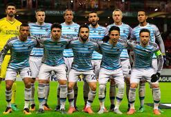 Fenerbahçeden Galatasaraya gönderme