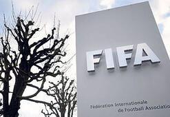 FIFAda seçim zamanı