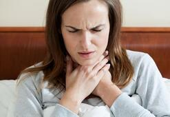Yutkunurken boğazın acıması neden olur, tedavi yöntemi nedir