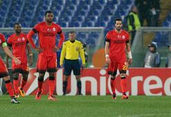 İtalyan basınında Lazio-Galatasaray maçı yankıları