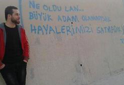 Ahmet Atakanın ölümünde şok görüntü