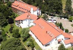 Beşiktaşa Geredede kamp merkezi