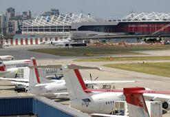 Londra'daki havaalanı City Airport satıldı