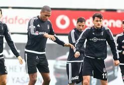 Beşiktaş, Fenerbahçe derbisinin hazırlıklarını sürdürdü