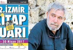İzmir Kitap Fuarı'na 400 yayınevi katılıyor