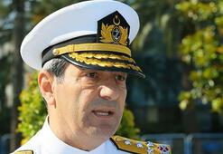 Eski Donanma Komutanı Kösele: Gemi komutanı derdest edilseydi isyan çıkardı