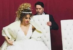 Beyazıt Öztürk, Büşra Pekinle evlendi