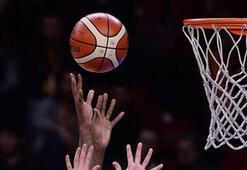 Spor Toto Basketbol Süper Ligine 27. hafta maçlarıyla devam edilecek