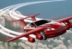 Uber CEOsu: Uçan arabaları 10 yıl içinde kullanacağız