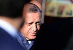 Cumhurbaşkanı Erdoğan mayısta dünya liderleriyle  görüşecek
