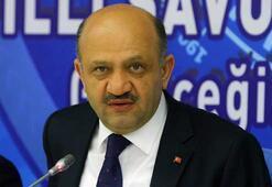 Milli Savunma Bakanı Işıktan flaş S-400 açıklaması