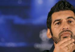 Fonsecadan Fenerbahçe itirafı