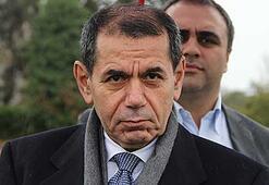 Dursun Özbek, İtalya Büyükelçiliğine mektup yazdı