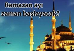 Ramazan ayı ne zaman başlayacak(İlk oruç hangi gün)
