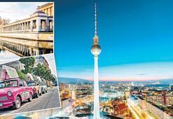 Şimdi Berlin zamanı