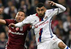 Lyonlu Ghezzalın menajerinin Galatasarayla görüştüğü iddia edildi