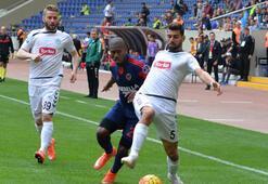Mersin İdman Yurdu 0-2 Torku Konyaspor
