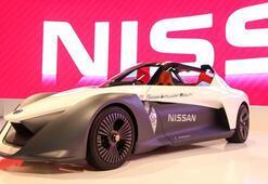 Nissandan İstanbula teknolojik çıkarma