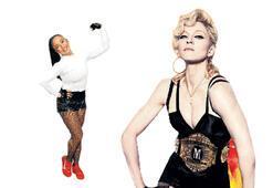 Madonnadan büyük itiraf