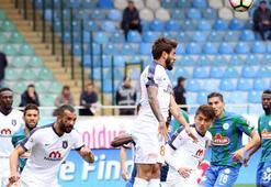 Çaykur Rizespor-Medipol Başakşehir: 3-3