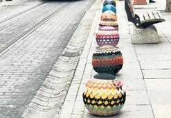 Kadıköy'ün iplikli caddeleri